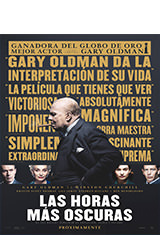 Darkest Hour (2017) WEB-DL 1080p Latino AC3 2.0 / ingles AC3 5.1