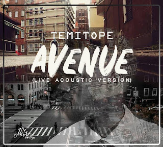 Temitope - Avenue