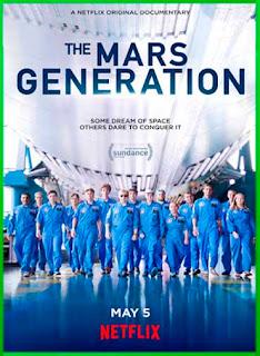 Generación Marte (2017) | DVDRip Latino HD GDrive 1 Link