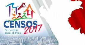 CENSO 2017: Quienes circulen serán intervenidos y no detenidos