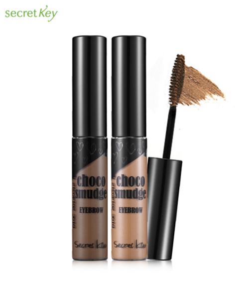Choco Smudge Eyebrow