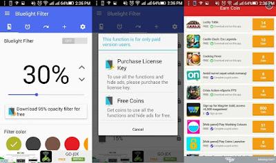 8 Aplikasi Pelindung Mata Dari Radiasi Smartphone