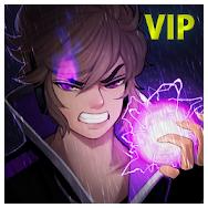 Lightning Magician Clicker Mod Apk Money