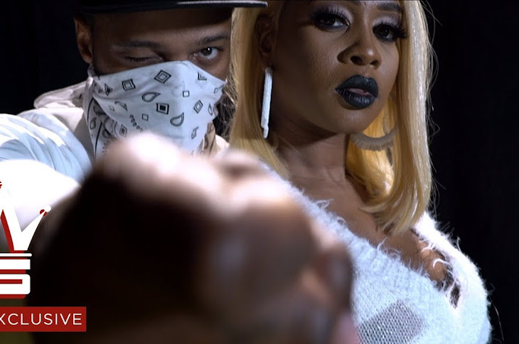 "Watch: Papoose - ""CC"" Featuring Remy Ma"