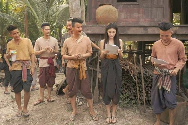 "Kisah Anak Kost (KIKOS): Pee Mak ""Film Komedi Horor yang"