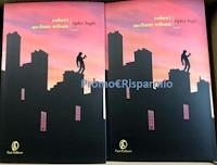 Logo Vinci gratis le copie del romanzo ''Ripley Bogle'' di Robert McLiam Wilson