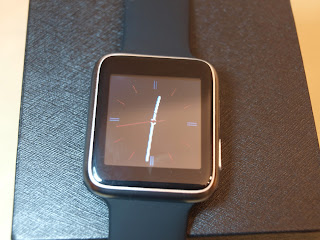 Análise Smartwatch Ulefone uWear 8