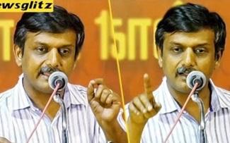 Thirumurugan Gandhi Ultimate Speech | Conference Against NEET