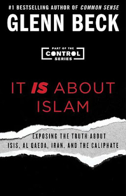 It IS About Islam by Glenn Beck - book cover