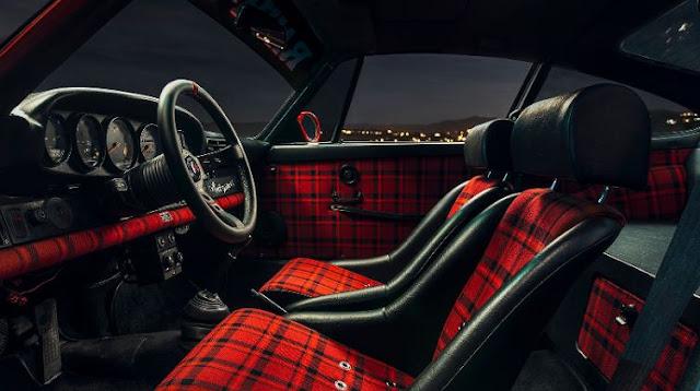 Porsche 911 Carrera,