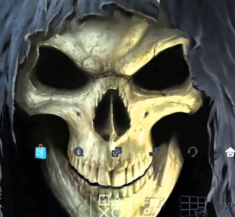 A loja recebeu a adição de dois temas dinâmicos para PlayStation 4