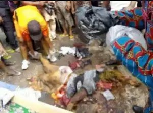 Hawker dies in a fatal accident, five days to her wedding