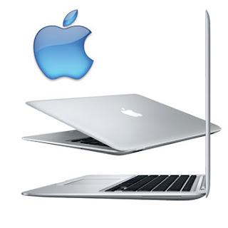 Harga Laptop Apple 2015