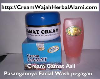 cream wajah alami yang aman dan bagus menurut BPOM