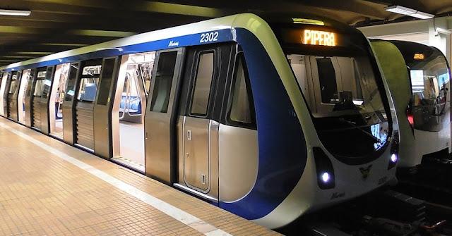 metrou metrorex Bucuresti
