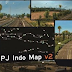 PJ Indo Map v2.3 ETS2
