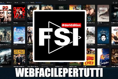 FSI Apk - Filmi Streaming Italia Applicazione Per Guardare Film e Serie TV Gratis Su Android