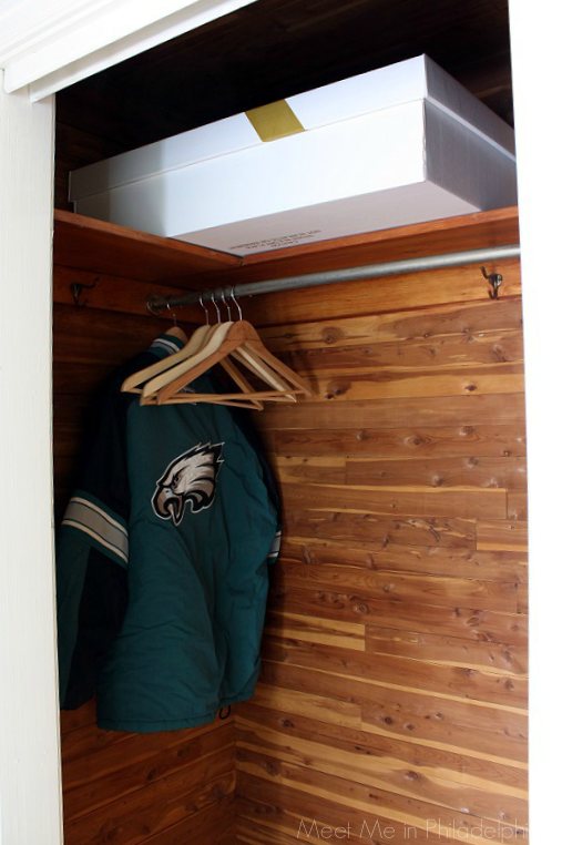 Cedar Closets 3 Nails 4 U Construction: Meet Me In Philadelphia: How To: Revive A Cedar Closet