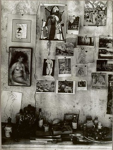 Superstar Brassai Nude In The Bath Images