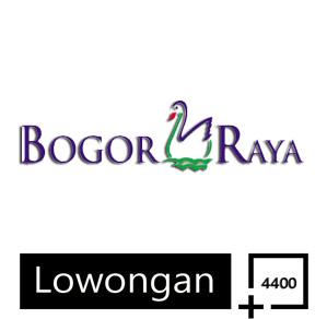 Lowongan Kerja PT Bogor Raya Developmen Bogor