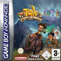 Tak - The Great Juju Challenge PT/BR: