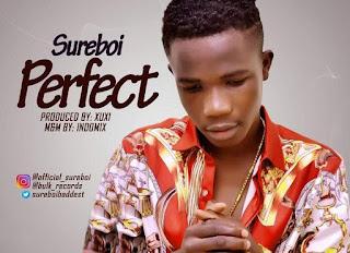 [Music] Sureboi – Perfect