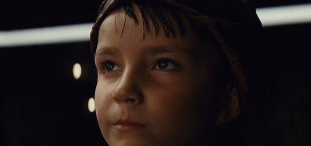 """Ator de 'Star Wars: Os Últimos Jedi' gostaria de voltar como o """"garoto do esfregão"""""""