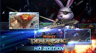 Game Raid:Dead Rising HD Apk