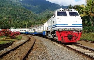 Pilihan Tiket Kereta Jakarta Jogja Dan Mengapa Mencari Tiket Kereta