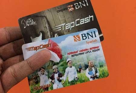 Topup TapCash Via m-Banking Saldo Tidak Bertambah