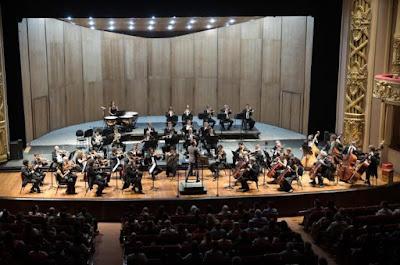 OSB apresenta mais um concerto da Série Mundo, dia 30 de maio, no Theatro Municipal