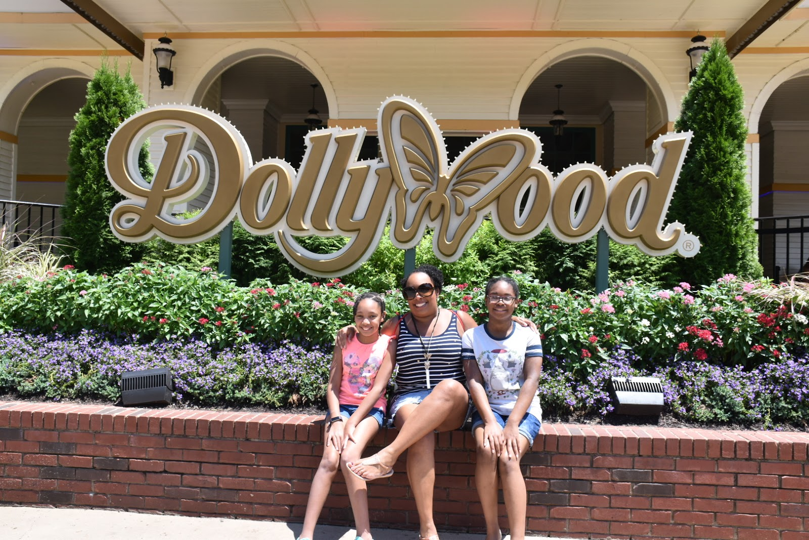 Dollywood Won Three Golden Ticket Awards and 2019 USA TODAY 10Best!