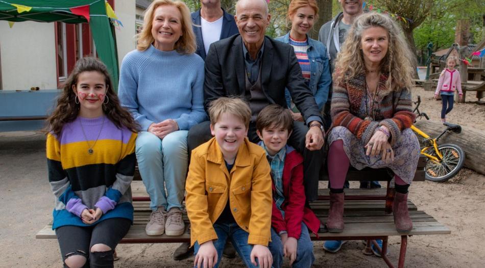 Kerkeling-Darsteller dreht neuen Kinofilm..!!