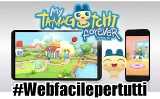 My Tamagotchi Forever | Gli animali virtuali arrivano ufficialmente su iOS e Android