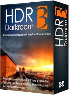 Aplicativo HDR Darkroom 3 - v1.1.2.117 Capa