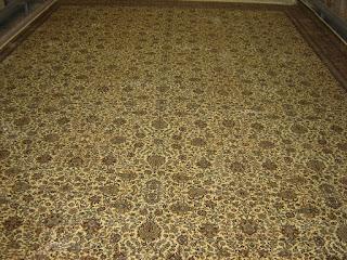 cashmere silk carpets
