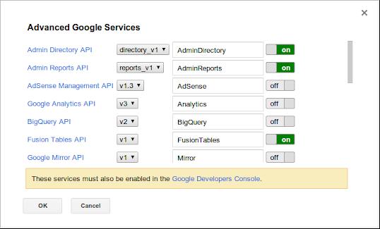 Google Apps Developer Blog Editor | googblogs com | Page 12
