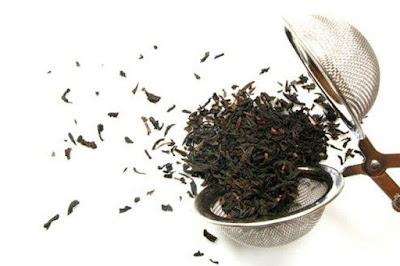 Cara Menghilangkan Bekas Jerawat dengan Ampas teh hitam