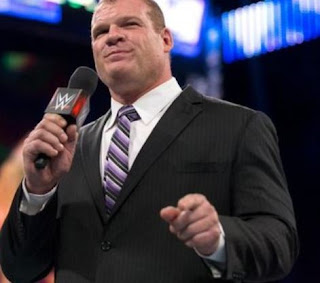 WWE wrestler,Kane elected as Mayor of Knox county