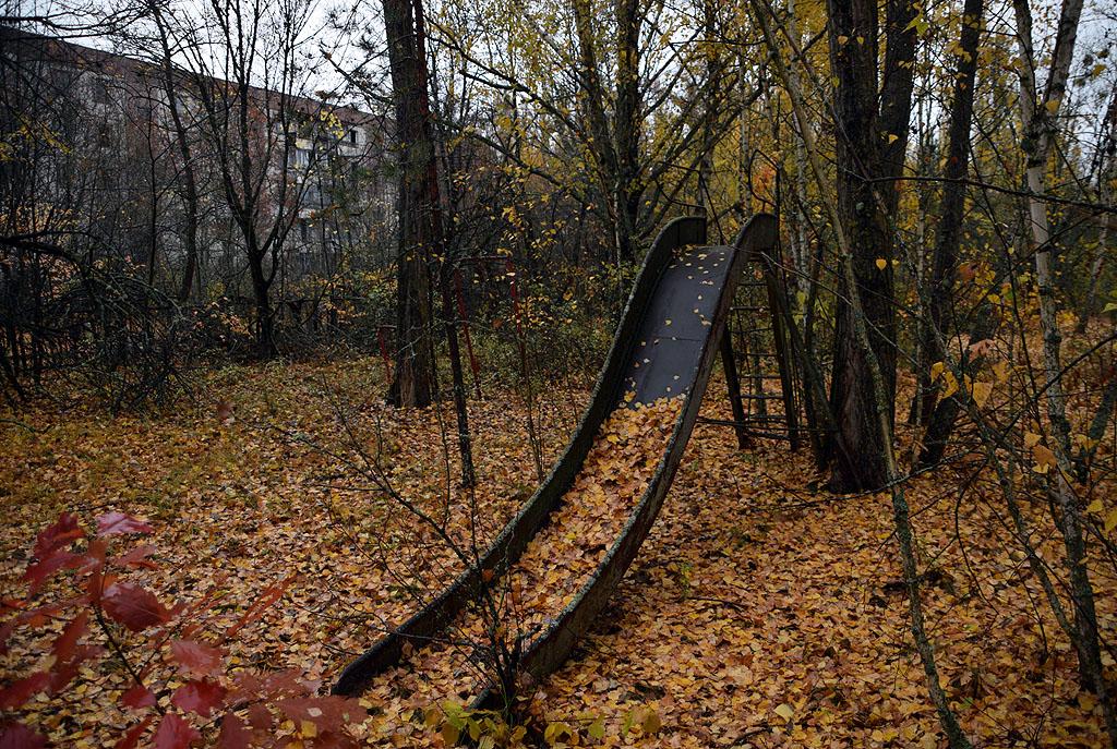 Moje Podróże Małe średnie I Duże Czarnobyl 2018