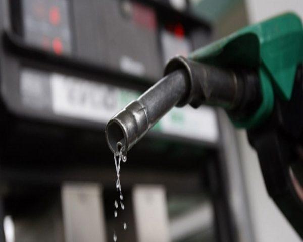 petrol drop