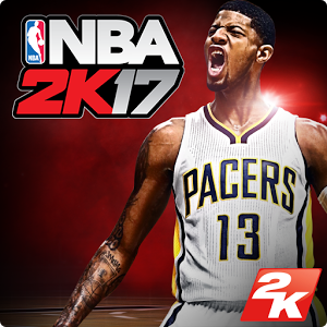 NBA 2K17 Apk Free Download For Android