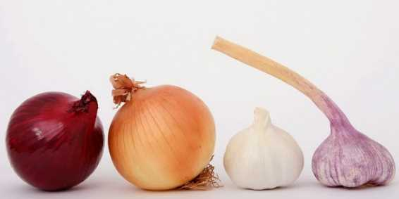 Health benefits of garlic naturally home remedies