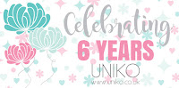6th Birthday Linky Party