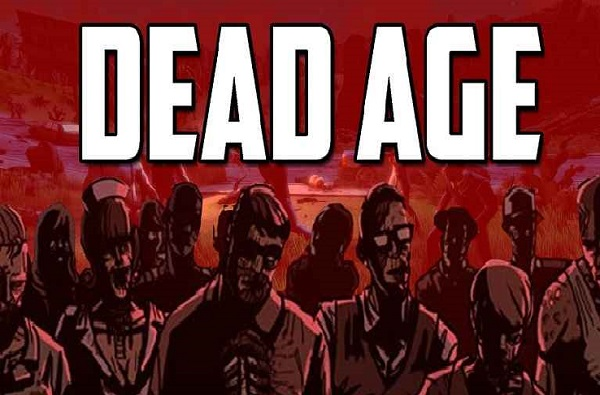 Download Dead Age APK MOD Android Zombie Survival RPG Game