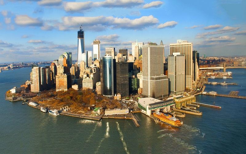 Urbanismo nos Estados Unidos