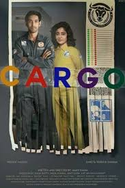 Download Cargo (2020) Hindi Full Movie | Vikrant Massey,Shweta Tripathi