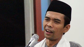 Orangtuanya Paksa Masuk Syiah, Seorang Anak Mengadu ke Ustadz Abdul Somad