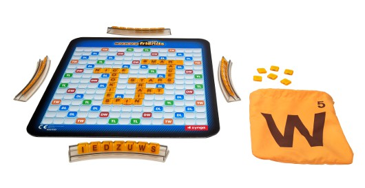 Zynga Words With Friends