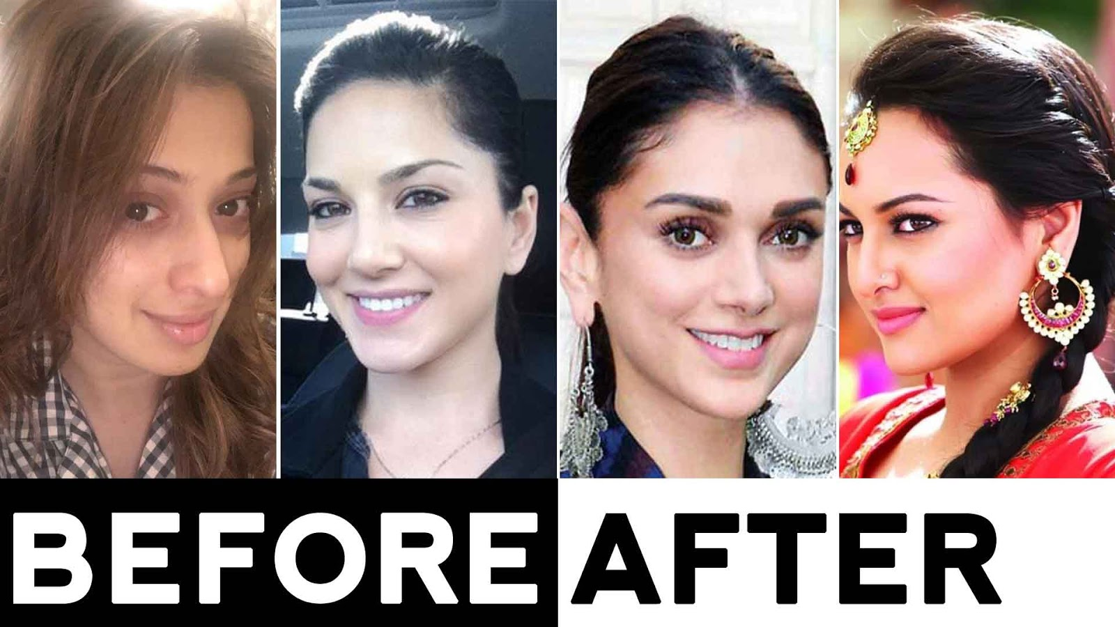 pakka.tv: shocking pics of indian actress without makeup|2017 latest
